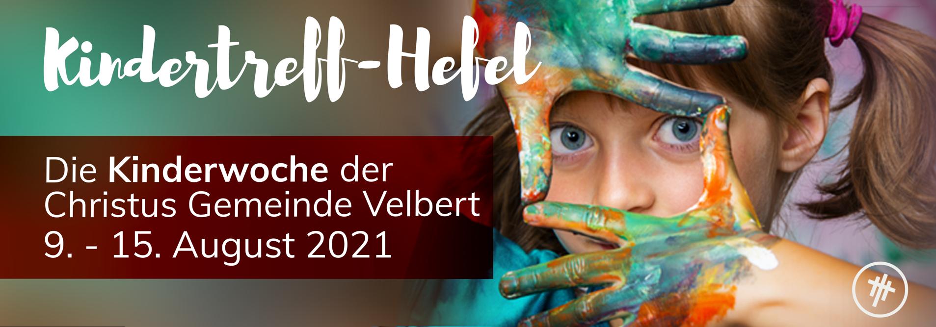 Kindertreff Hefel 2021