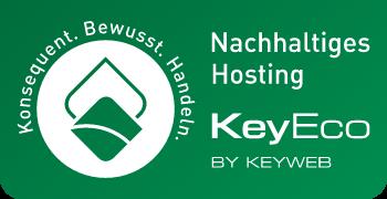 KeyEco Zertifikat